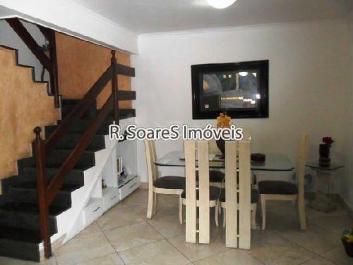FOTO3 - Casa À VENDA, Taquara, Rio de Janeiro, RJ - TD20010 - 4
