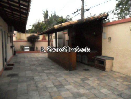 FOTO25 - Casa À VENDA, Taquara, Rio de Janeiro, RJ - TD20010 - 26