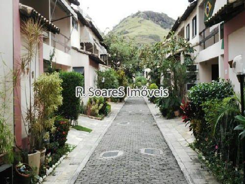 FOTO26 - Casa À VENDA, Taquara, Rio de Janeiro, RJ - TD20010 - 27