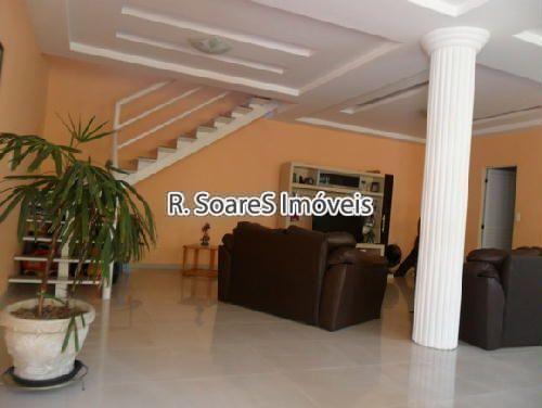 FOTO1 - Casa 3 quartos à venda Rio de Janeiro,RJ - R$ 2.000.000 - TD30026 - 1