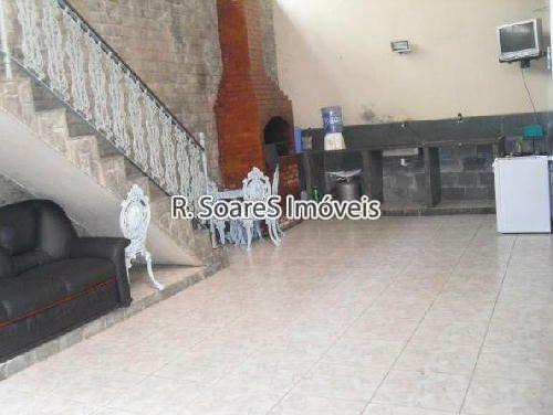 FOTO14 - Casa À VENDA, Taquara, Rio de Janeiro, RJ - TD50004 - 15