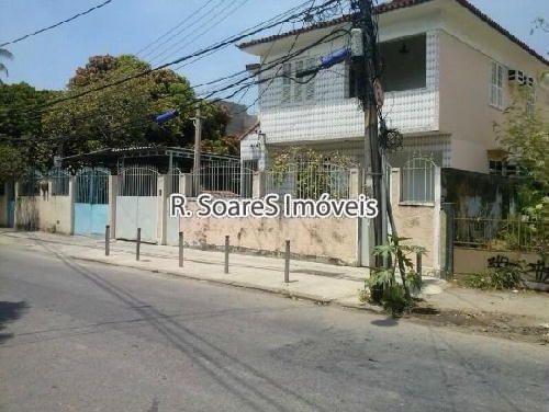 FOTO1 - Terreno 600m² à venda Rio de Janeiro,RJ - R$ 1.400.000 - TH00002 - 1