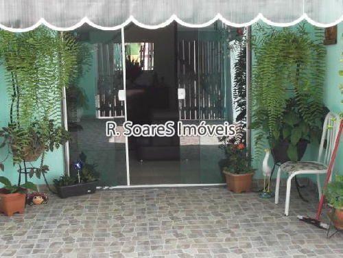 FOTO1 - Casa 3 quartos à venda Rio de Janeiro,RJ - R$ 450.000 - TX30012 - 1