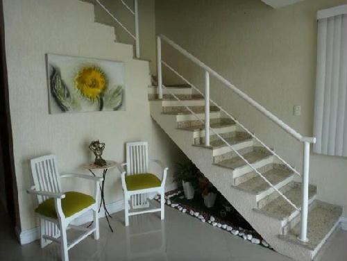 FOTO2 - Casa em Condomínio 5 quartos à venda Rio de Janeiro,RJ - R$ 880.000 - TQCN50002 - 3