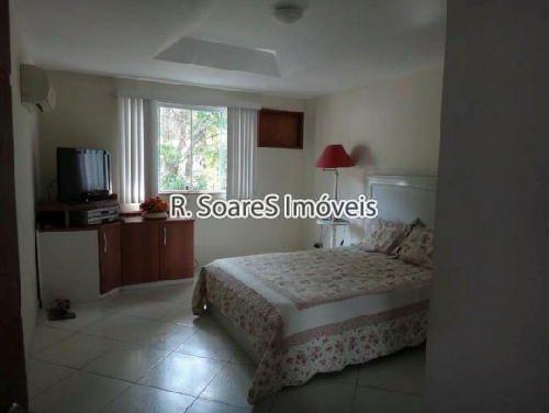 FOTO4 - Casa em Condomínio 5 quartos à venda Rio de Janeiro,RJ - R$ 880.000 - TQCN50002 - 5