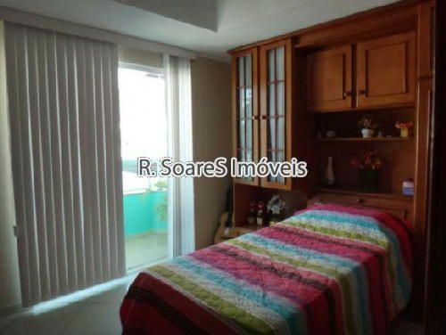 FOTO5 - Casa em Condomínio 5 quartos à venda Rio de Janeiro,RJ - R$ 880.000 - TQCN50002 - 6