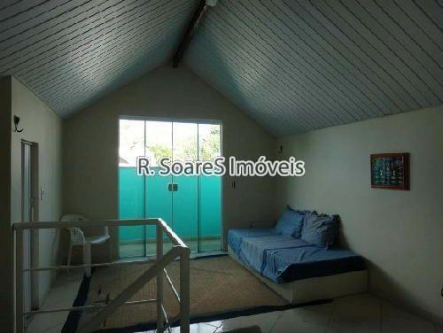 FOTO6 - Casa em Condomínio 5 quartos à venda Rio de Janeiro,RJ - R$ 880.000 - TQCN50002 - 7