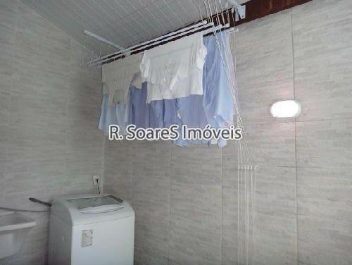 FOTO10 - Casa em Condomínio 5 quartos à venda Rio de Janeiro,RJ - R$ 880.000 - TQCN50002 - 11