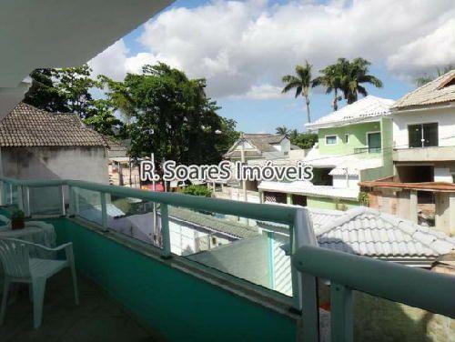 FOTO11 - Casa em Condomínio 5 quartos à venda Rio de Janeiro,RJ - R$ 880.000 - TQCN50002 - 12