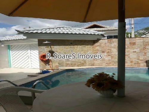 FOTO12 - Casa em Condomínio 5 quartos à venda Rio de Janeiro,RJ - R$ 880.000 - TQCN50002 - 13