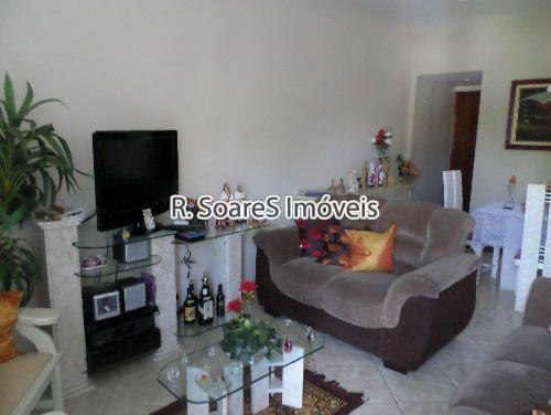 FOTO1 - Apartamento 2 quartos à venda Rio de Janeiro,RJ - R$ 385.000 - VA20848 - 1