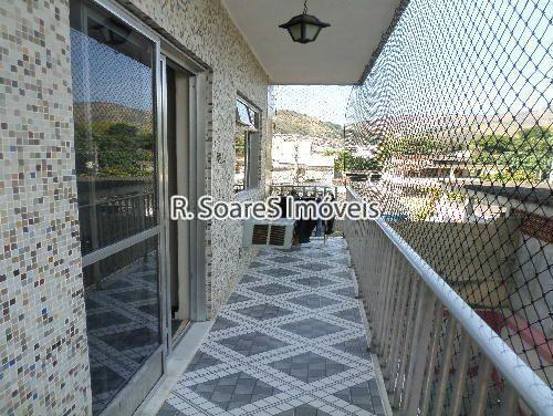 FOTO11 - Apartamento 2 quartos à venda Rio de Janeiro,RJ - R$ 385.000 - VA20848 - 10