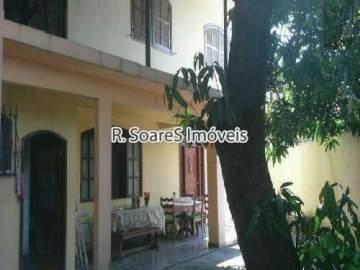 FOTO1 - Casa 3 quartos à venda Rio de Janeiro,RJ - R$ 490.000 - VD30195 - 1