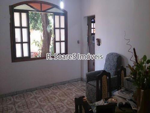 FOTO2 - Casa 3 quartos à venda Rio de Janeiro,RJ - R$ 490.000 - VD30195 - 3