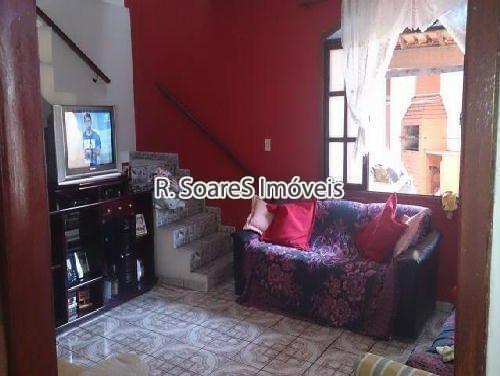 FOTO5 - Casa 3 quartos à venda Rio de Janeiro,RJ - R$ 490.000 - VD30195 - 6
