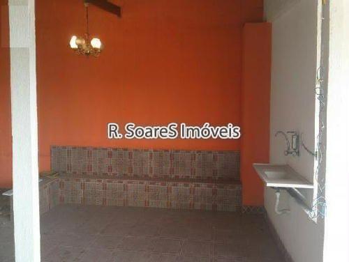 FOTO14 - Casa 3 quartos à venda Rio de Janeiro,RJ - R$ 490.000 - VD30195 - 15
