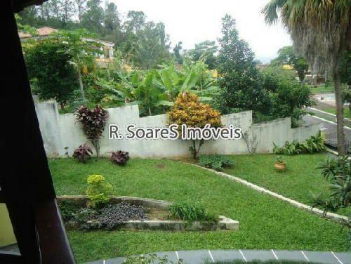 FOTO3 - Casa 4 quartos à venda Rio de Janeiro,RJ - R$ 900.000 - VX40017 - 4