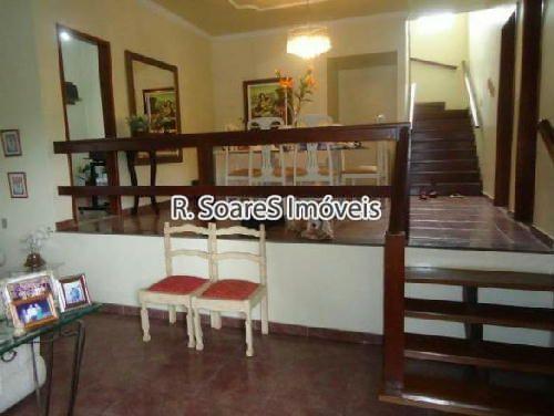 FOTO4 - Casa 4 quartos à venda Rio de Janeiro,RJ - R$ 900.000 - VX40017 - 5