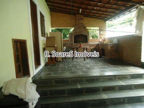 FOTO5 - Casa 4 quartos à venda Rio de Janeiro,RJ - R$ 900.000 - VX40017 - 6