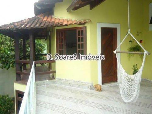 FOTO7 - Casa 4 quartos à venda Rio de Janeiro,RJ - R$ 900.000 - VX40017 - 8
