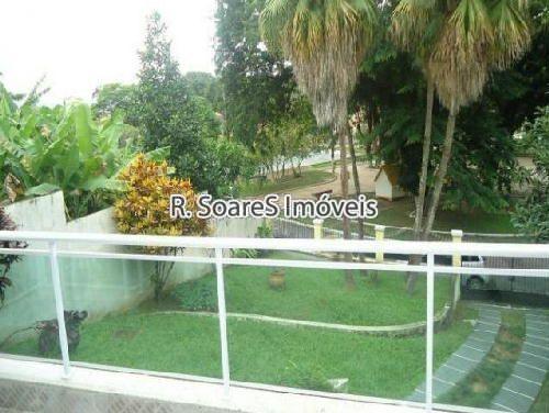 FOTO8 - Casa 4 quartos à venda Rio de Janeiro,RJ - R$ 900.000 - VX40017 - 9