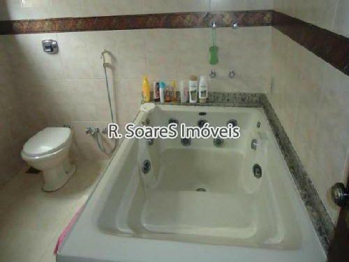 FOTO9 - Casa 4 quartos à venda Rio de Janeiro,RJ - R$ 900.000 - VX40017 - 10