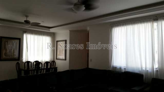 2 - Casa 5 quartos à venda Rio de Janeiro,RJ - R$ 950.000 - JCCA50002 - 3