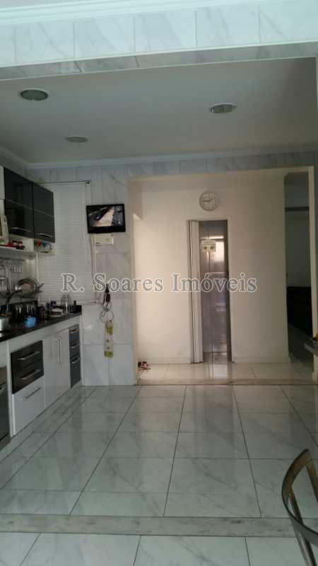 6 - Casa 5 quartos à venda Rio de Janeiro,RJ - R$ 950.000 - JCCA50002 - 7