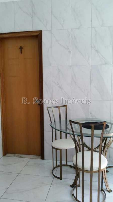 7 - Casa 5 quartos à venda Rio de Janeiro,RJ - R$ 950.000 - JCCA50002 - 8