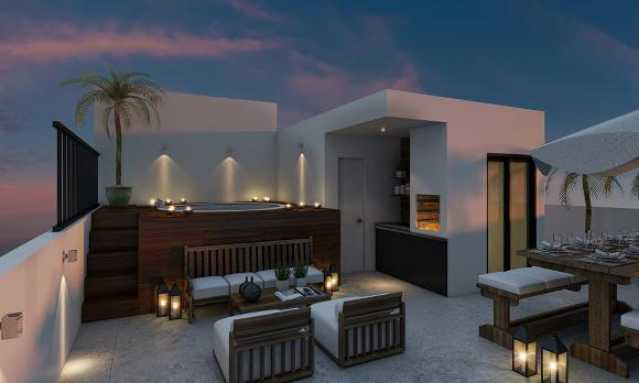 04 - Apartamento a venda Rua Dona Claudina,Rio de Janeiro,RJ - R$ 460.418 - TQAP20005 - 6