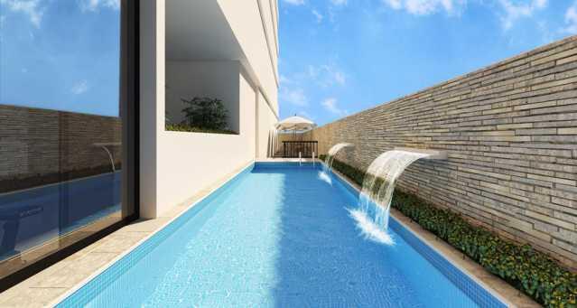 07 - Apartamento a venda Rua Dona Claudina,Rio de Janeiro,RJ - R$ 460.418 - TQAP20005 - 9