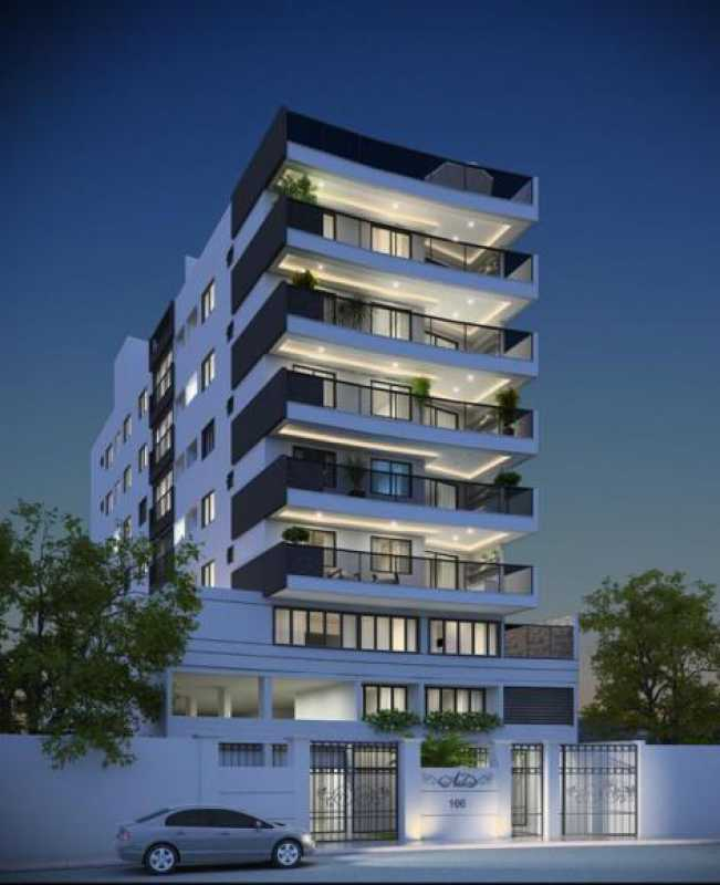 08 - Cobertura a venda Rua Dona Claudina,Rio de Janeiro,RJ - R$ 1.000.000 - TQCO30002 - 3