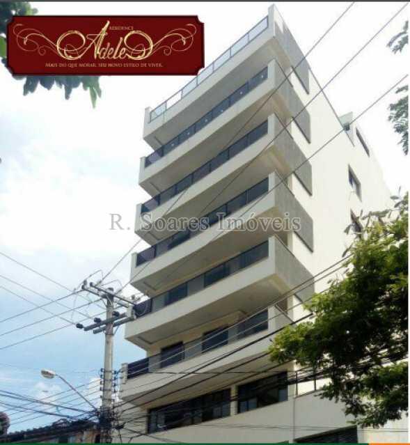 Screenshot_2 - Cobertura a venda Rua Dona Claudina,Rio de Janeiro,RJ - R$ 1.000.000 - TQCO30002 - 1