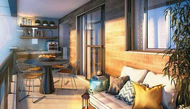 05 - Apartamento a venda Avenida São Guilherme de Norwich,Rio de Janeiro,RJ - R$ 519.839 - TQAP20014 - 7