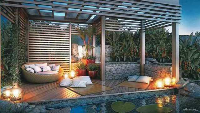 03 - Apartamento a venda Avenida São Guilherme de Norwich,Rio de Janeiro,RJ - R$ 519.839 - TQAP20014 - 19