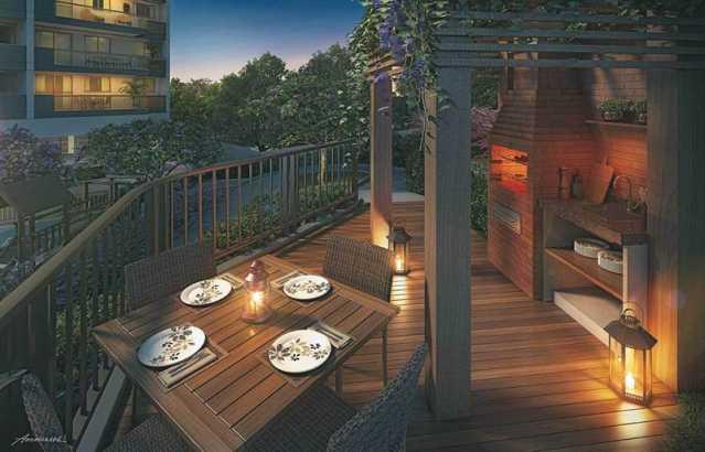06 - Apartamento a venda Avenida São Guilherme de Norwich,Rio de Janeiro,RJ - R$ 519.839 - TQAP20014 - 22