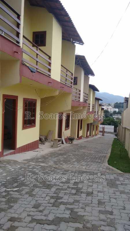 IMG_20150625_145128034 - Casa em Condomínio 2 quartos à venda Rio de Janeiro,RJ - R$ 330.000 - VVCN20006 - 1