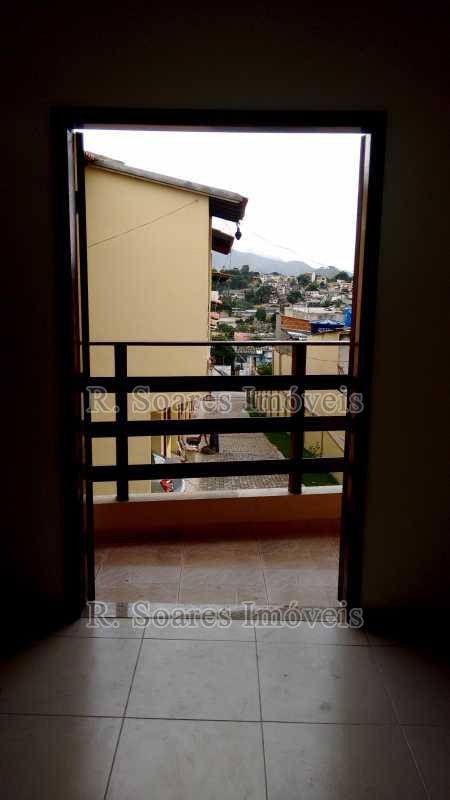 IMG_20150625_143519650 - Casa em Condomínio 2 quartos à venda Rio de Janeiro,RJ - R$ 300.000 - VVCN20007 - 12