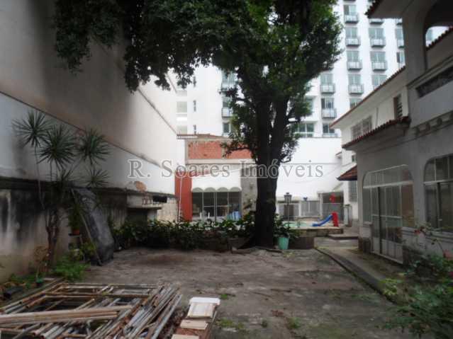 SAM_0065 - Terreno 650m² à venda Rio de Janeiro,RJ Tijuca - R$ 8.000.000 - JCMF00001 - 4