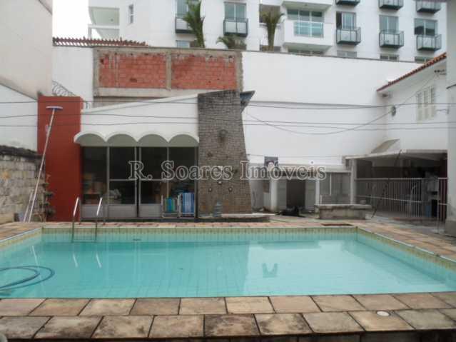 SAM_0066 - Terreno 650m² à venda Rio de Janeiro,RJ Tijuca - R$ 8.000.000 - JCMF00001 - 5