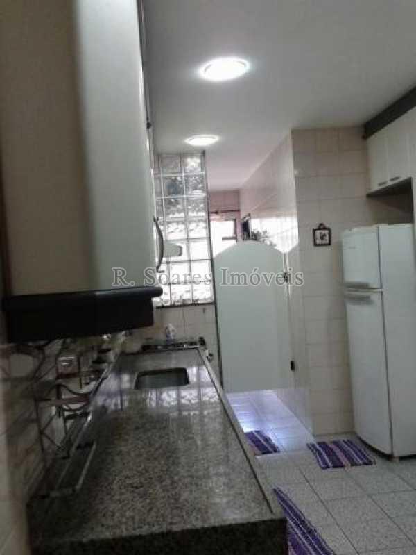 11 - Apartamento 2 quartos à venda Rio de Janeiro,RJ - R$ 550.000 - VVAP20039 - 12
