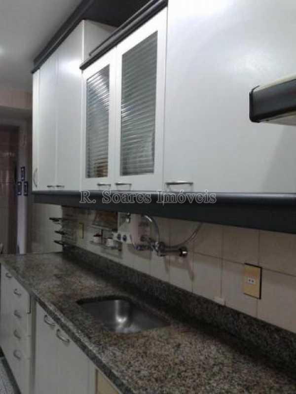12 - Apartamento 2 quartos à venda Rio de Janeiro,RJ - R$ 550.000 - VVAP20039 - 11