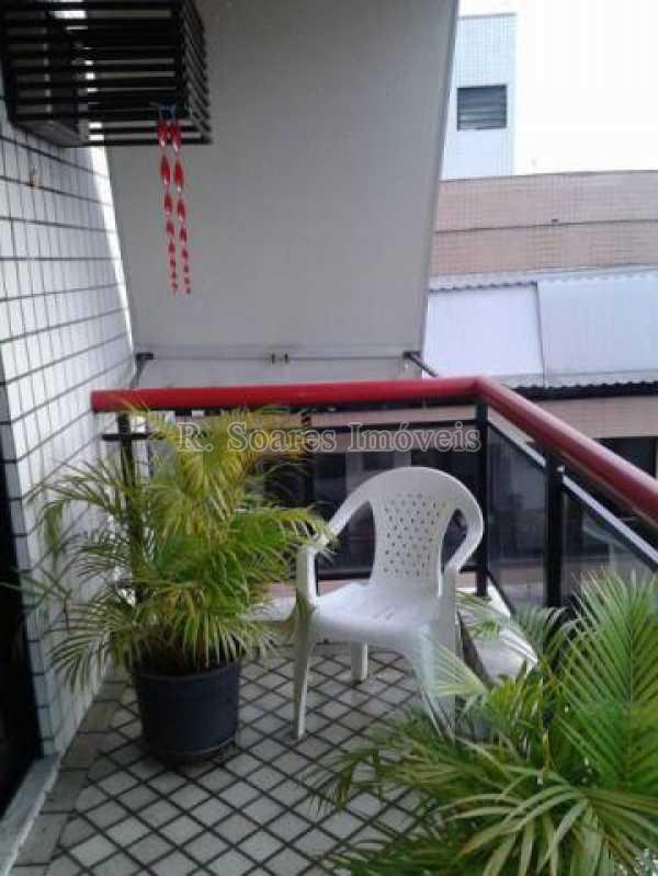 15 - Apartamento 2 quartos à venda Rio de Janeiro,RJ - R$ 550.000 - VVAP20039 - 14