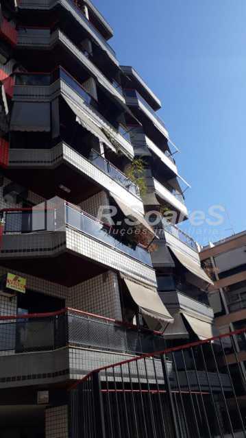 a5b69969-f081-4a65-a79c-74e4a0 - Apartamento 2 quartos à venda Rio de Janeiro,RJ - R$ 550.000 - VVAP20039 - 30