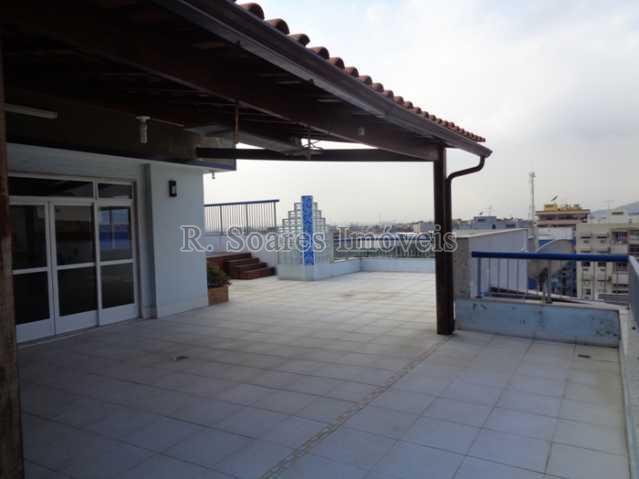 28 - Cobertura 4 quartos à venda Rio de Janeiro,RJ - R$ 850.000 - VVCO40002 - 27