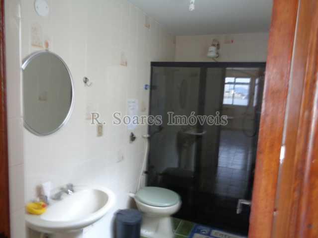 13 2 - Cobertura 4 quartos à venda Rio de Janeiro,RJ - R$ 850.000 - VVCO40002 - 13