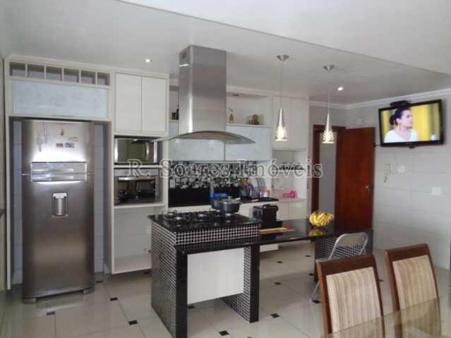 15 2 - Cobertura 4 quartos à venda Rio de Janeiro,RJ - R$ 850.000 - VVCO40002 - 15