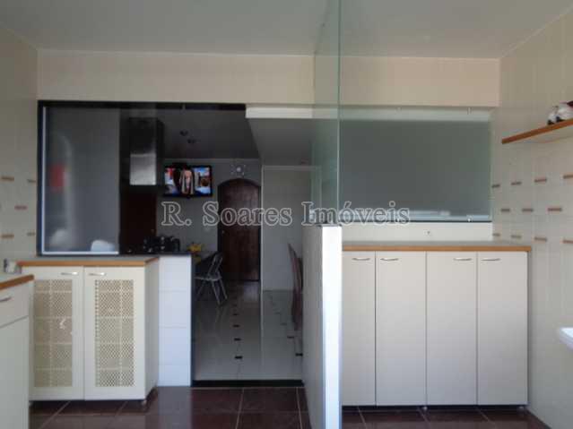 18 2 - Cobertura 4 quartos à venda Rio de Janeiro,RJ - R$ 850.000 - VVCO40002 - 18