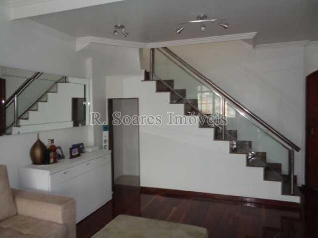 02 - Cobertura 4 quartos à venda Rio de Janeiro,RJ - R$ 850.000 - VVCO40002 - 4