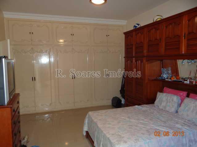 DSC02148 - Casa 4 quartos à venda Rio de Janeiro,RJ - R$ 1.370.000 - JCCA40003 - 5